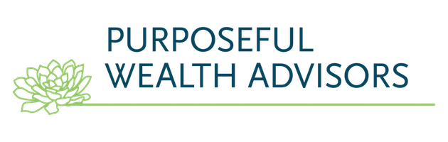 Purposeful Wealth Advisors Logo