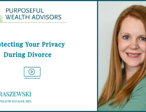 Protecting Your Privacy During Divorce
